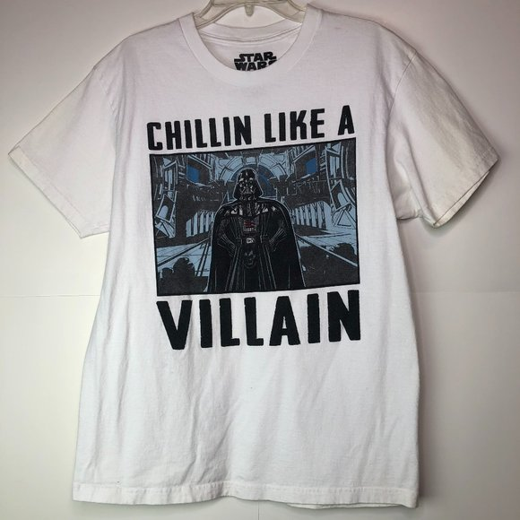 Men's Star Wars T-Shirt L